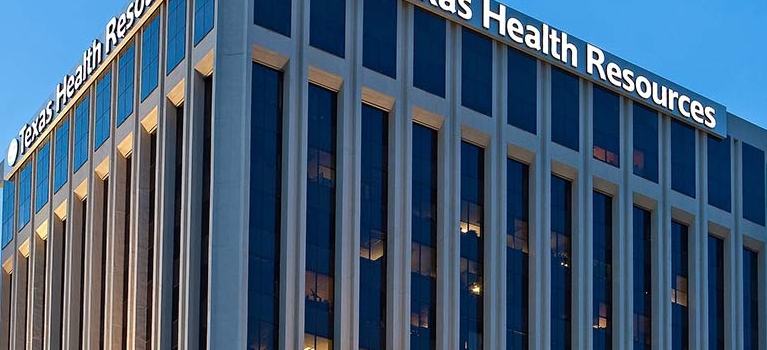 About Us | Texas Health Aetna